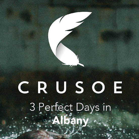 3 Perfect Days in Albany