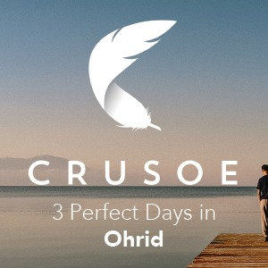 3 Perfect Days in Ohrid