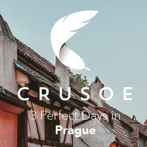 3 Perfect Days in Prague
