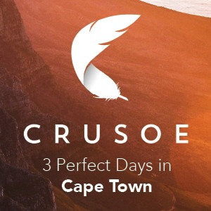 3 Perfect Days in Cape Town