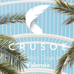 3 Perfect Days in Valencia