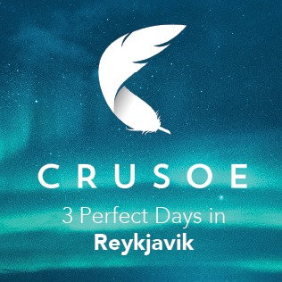3 Perfect Days in Reykjavik