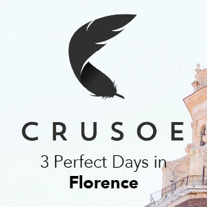 3 Perfect Days in Florence