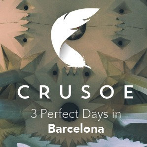 3 Perfect Days in Barcelona