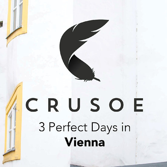 3 Perfect Days in Vienna