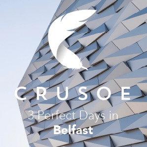 3 Perfect Days in Belfast