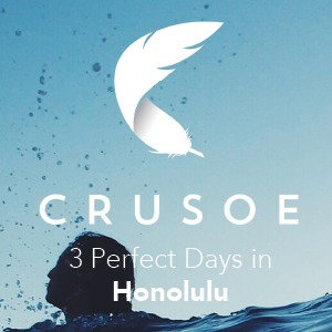 3 Perfect Days in Honolulu