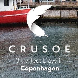 3 Perfect Days in Copenhagen