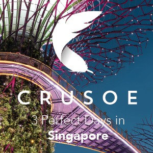 3 Perfect Days in Singapore