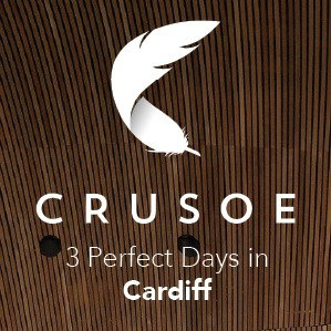 3 Perfect Days in Cardiff