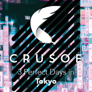3 Perfect Days in Tokyo