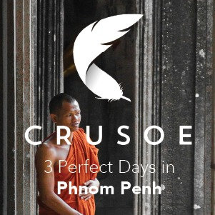 3 Perfect Days in Phnom Penh