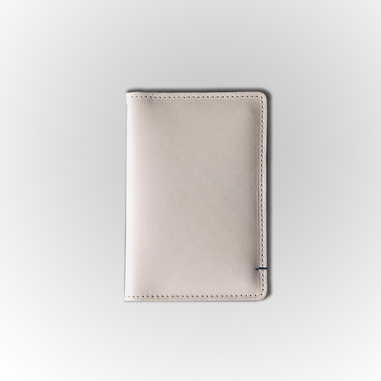 No Tide Passport Wallet