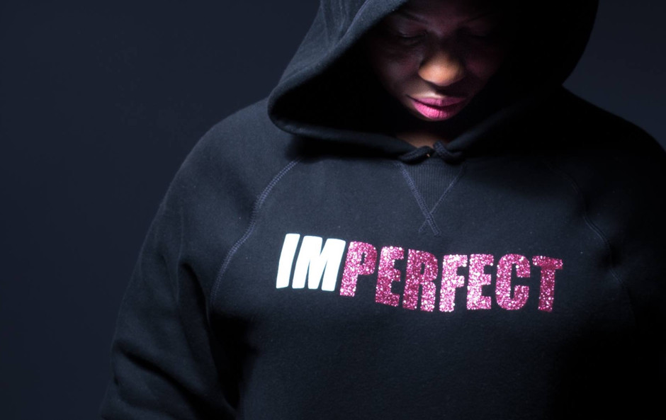 Diary of a Mom of an I'm Perfect Child in an Imperfect World