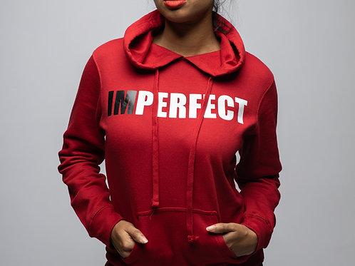 IMPERFECT Women's Lightweight Hoodie