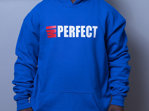 IMPERFECT Hooded Sweatshirt