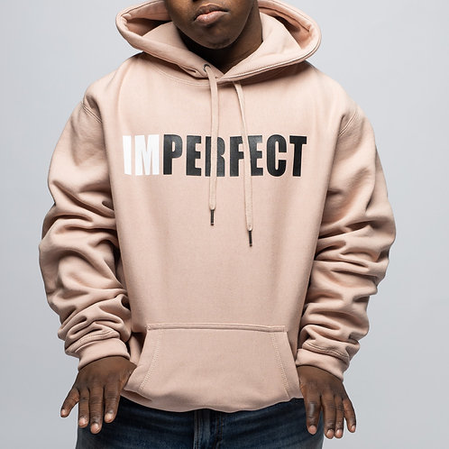 IMPERFECT Heavy Weight Hoodie
