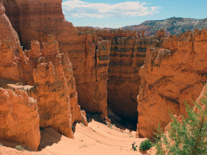 Step Into the Land of Mystical Hoodoos