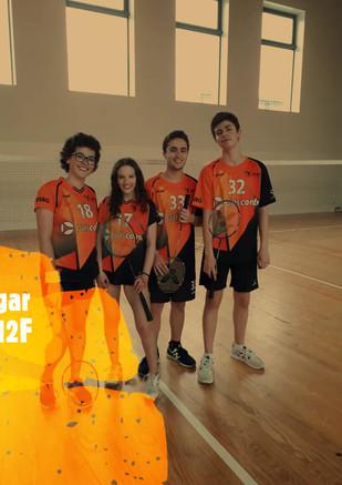 DE Badminton