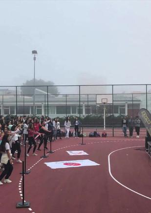 Dia Europeu Desporto Escolar