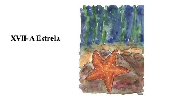 12A Desenho Andreia Desenho Tarot do Mar