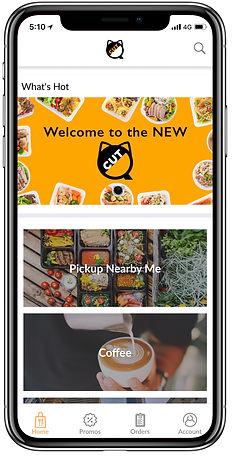 cutQ App image