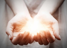 Angel Therapy and Reiki