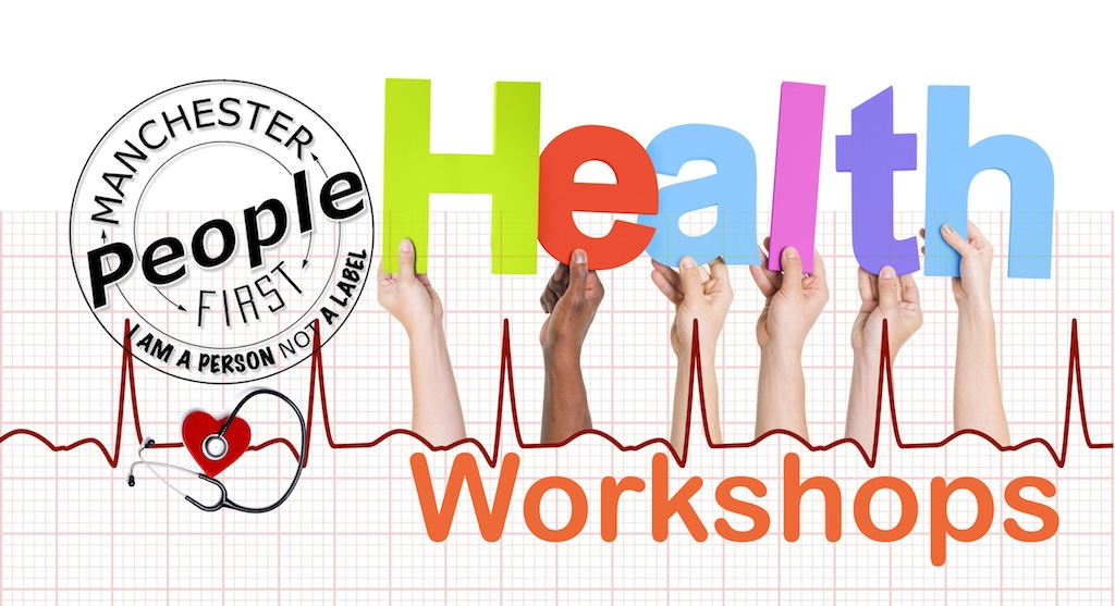health workshops logo