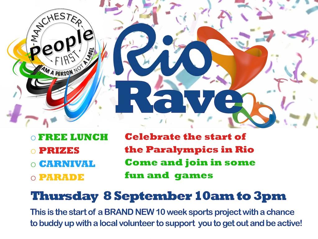 rio rave newsletter