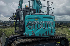 GroundLord Forestry Contracting