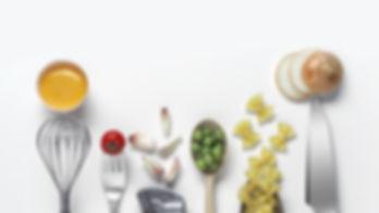 Herramientas de cocina