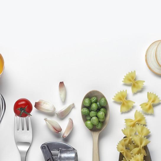 WEET WAT JE EET: Frisse lenterolletjes met kip en watermeloen