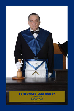 3V - 2006_2007 Fortunato Luiz Godoy