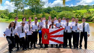 Ordem DeMolay Rondoniense sobe mais de 20 posições no Ranking Nacional de Avaliação de Gestão