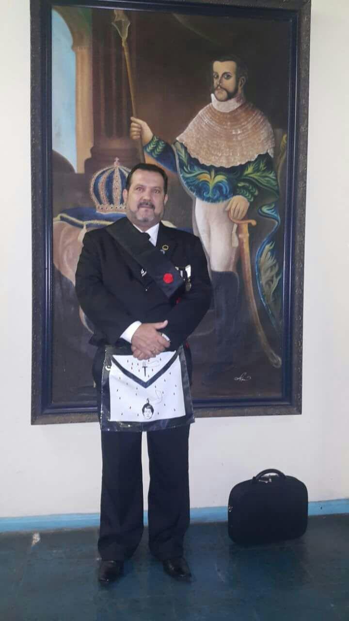 Walter Garcia - 2016/2017
