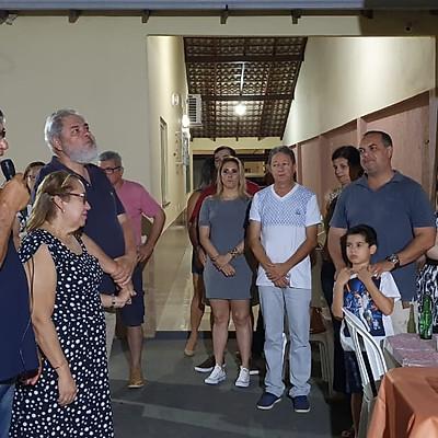 Confraternização da ARBLS Defensores da Ordem nº 26 comemora aniversários.