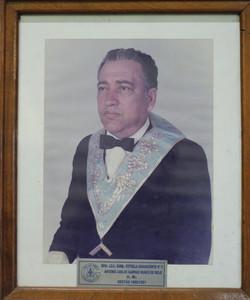 Antonio C Sampaio N de Melo - 90/91
