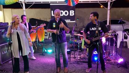 XI SAG e Arraial da Glomaron em Rolim de Moura, evento para ficar na história.