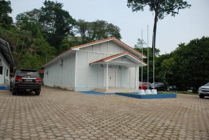 VIII SAG realizada em Ouro Preto do Oeste RO.
