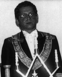 01 - 09 - Delta _ Silvio Bezerra da Costa - Fundador - 1988