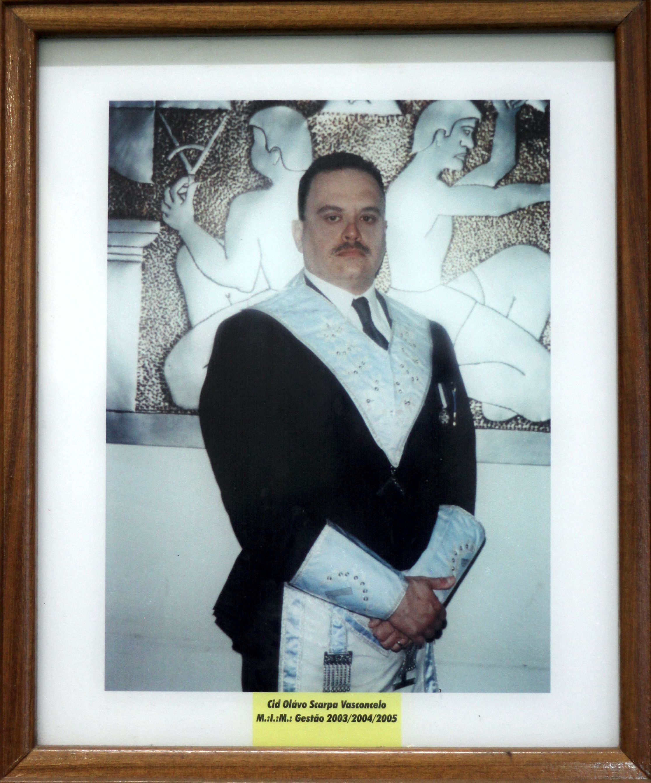 18 - Cis Olavo Scarpa Vasconcelo