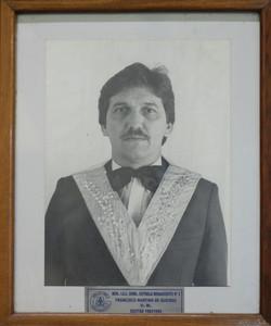 Francisco Martins de Queiroz - 83/84