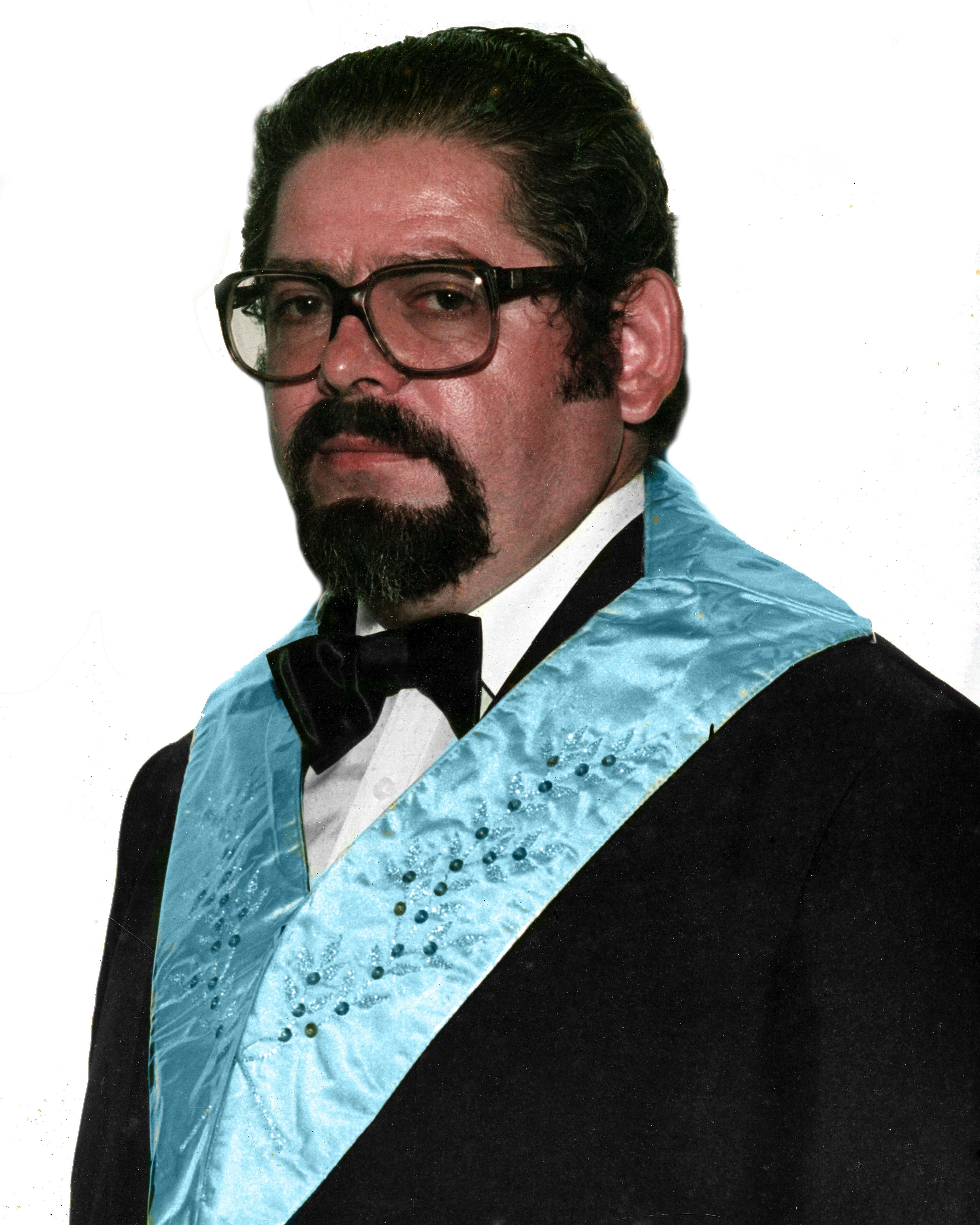 02 - 09 - Delta _ Getulio Nicolau Santore - Fundador - 1988-1989