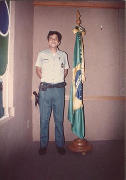 1993 - Casa Militar