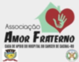 Casa de Apoio Amor Fraterno