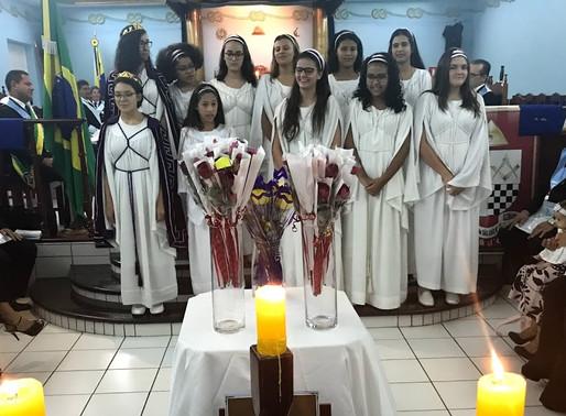 Loja de São João 33 homenageia Mulheres no Dia Internacional!