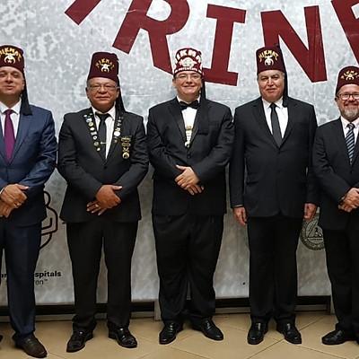III Congresso Shrine Cuiabá