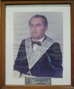 Antonio Monteiro Filho - 89/90