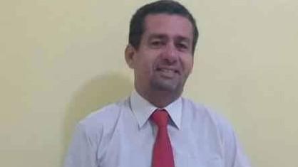NOTA DE PESAR - Irmão José Marques de Oliveira Júnior