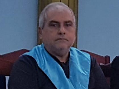 Sessão Fúnebre em Homenagem ao Irmão Marcio Mendonça de Alencar.